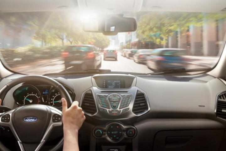 Ecosport Dashboard Fordspecialist Melse