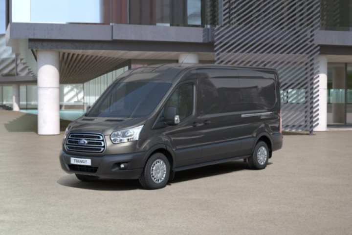 Ford Transit Ford Specialist Melse